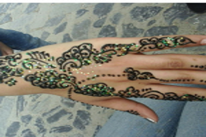 Photo of henna dream